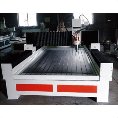 Marble and Carving Machine
