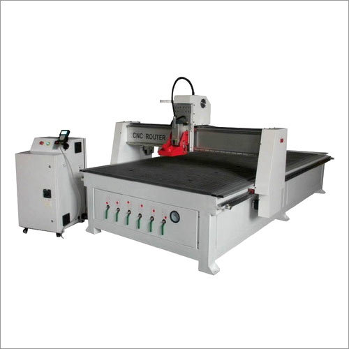 Wood Engraving CNC Router Machine