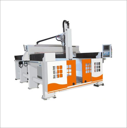 Wood Pattern CNC Router
