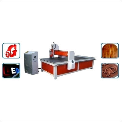 Furniture CNC Routers
