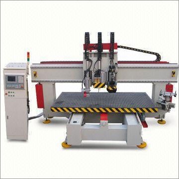 High Speed Woodworking CNC Router