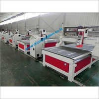 Vacuum Bed CNC Router