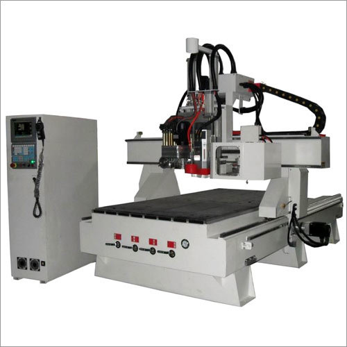 Door Cutting CNC Router