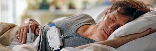 Alice Nightone Respiratory Sleep Lab