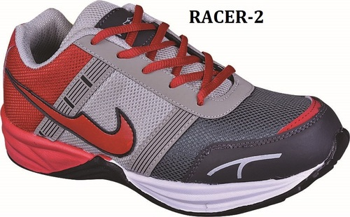 Racer Mens Sports Shoes