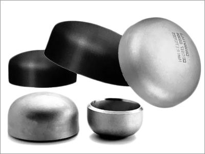 Buttweld ASME B169 Pipe Cap