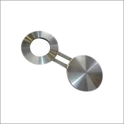 Stainless Steel Blind Spectacle Flange