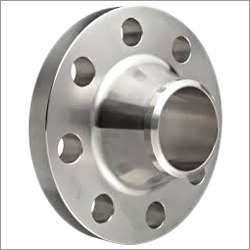 Stainless Steel Weldneck Flange