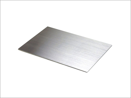 SS 304 Plate
