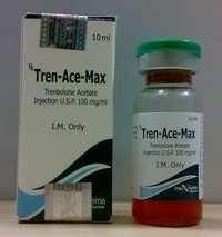 TREN ACE MAX Injection