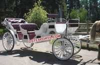 White Horse Carriage