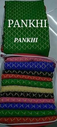 Pankhi Blouse Pieces
