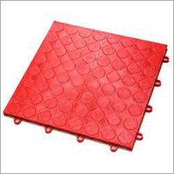 Cube Floor Tiles