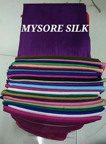 Silk Blosue Piece maker