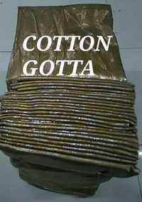 Cotton Gotta Blouse Piece