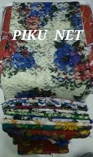 Picku Net Blouse Piece