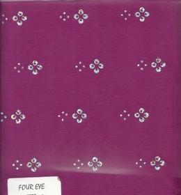 Four Eye TEnt Fabrics