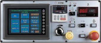 POD V Service Temperature Controller