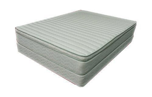 Bonnell Spring Euro Top Mattress