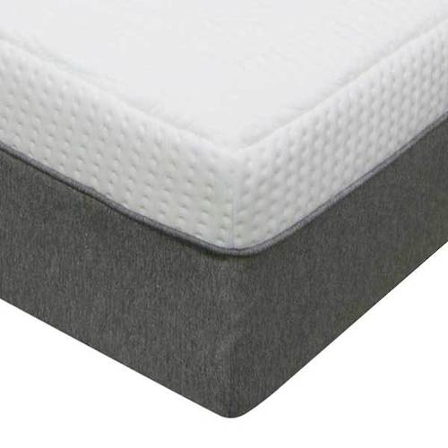 Pocket Spring Plain Mattress