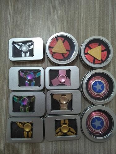 Metal Toy Spinner