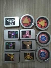 Metal Toy Spinner