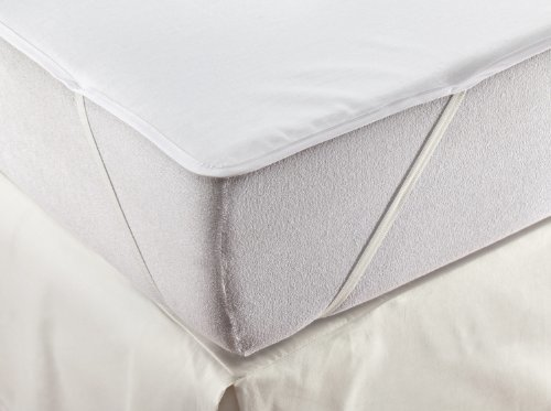 Waterproof Mattress Protector With Elastic Band