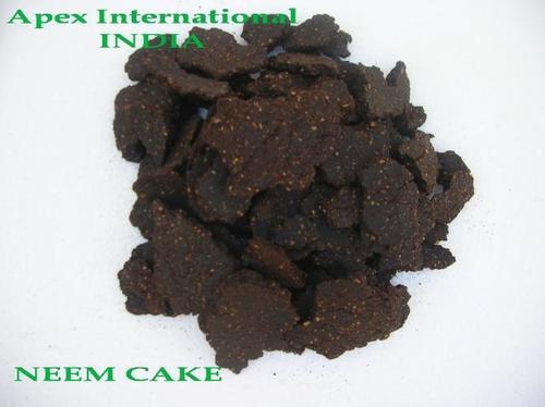 Neem De Oiled Cake