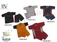 Soccer Uniform Sets