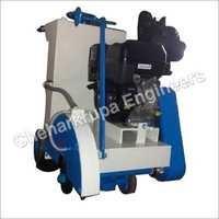 RCC Cutting Machine
