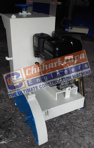Rcc Cutting Machine