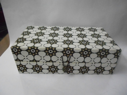 Paper Box for Jewellery