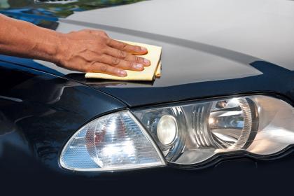 Car Cleaner Liquid