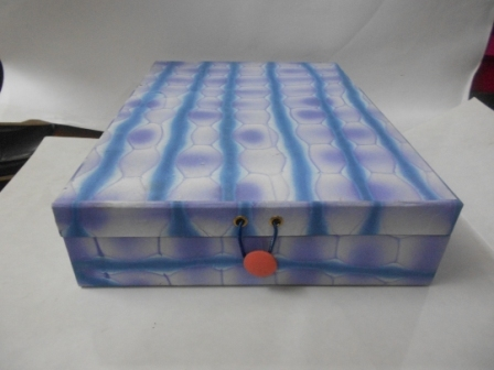 Handmade Box for Jewelery