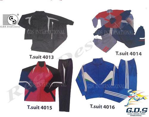 GDS Track Suit