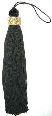 Black Tassel