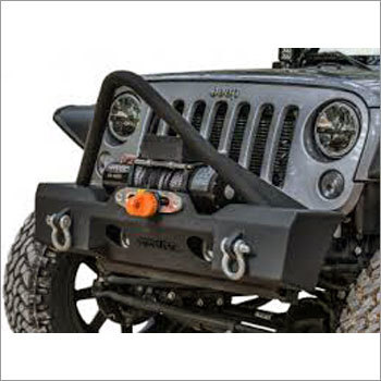 Jeep front Bumpers