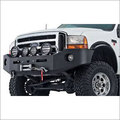 Off Road Ford Bumpers