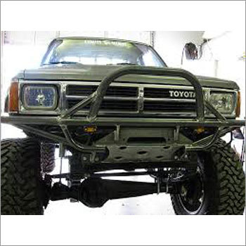 Off Road Toyota Bumpers