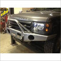 Off Road Land Rover Bumpers