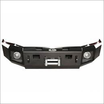 Off Road Jeep Front Bumpers