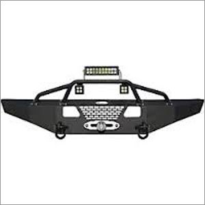 Off Road Front Jeep Bumpers