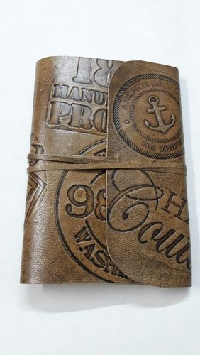 Corporate Leather Journals