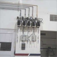 Oil Piping Services