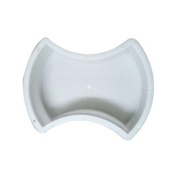 Round Dumble Plastic Moulds