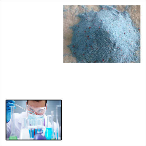 Detergent Chemical For Chemical Industry