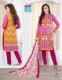 Cotton salwar suits mcm lifestyle megha