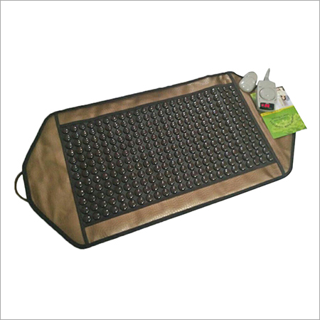 288 CERAMIC TOURMALINE STONE THERMAL HEATING MAT