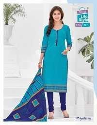 Printed dress materials mcm priyalaxmi vol-6