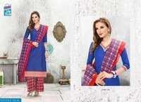 Cotton salwar suits mcm lifestyle sana vol-4
